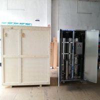 广州纯净水制取装置 自来水三级处理设备达到健康安全优质水