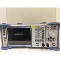 二手信号源SMBV100A频率为9KHZ-3GHZ/6GHZ