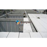 优质alc蒸汽加气混凝土内外墙板 alc屋面板 家装行业大品牌加盟无忧 厂家直销