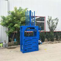 浙江金华立式油漆桶液压打包机生产商
