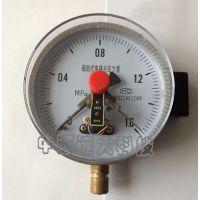 TM电点压力计/压力表(中西器材) 型号:PT01-YXC100-150库号:M342423
