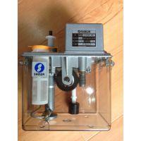 showa润滑泵 SMD3151R-CH润滑泵 日本全进口小型车床自动润滑泵