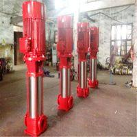 50GDL12-190*5佛山市上海牌室外消火栓多级泵,喷淋泵工作原理,消防多级泵成套定额
