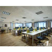 惠州办公室装修-惠州办公室装修效果-博艺廊供