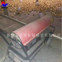 宁陵县农发工业车间水暖一体风机 暖风机猪场热风炉热风炉