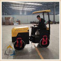 2吨压路机 双钢轮压路机获得市场认可