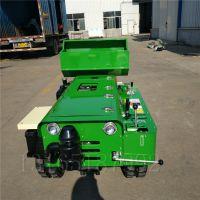 富兴果园丘陵履带式旋耕机 多功能开沟回填机 小型农业机械型号