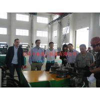 江苏中航弯曲机供应直销ZHW24卧式数控型材弯曲机