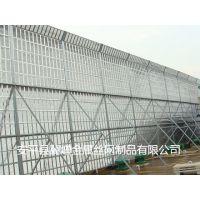 河北厂家供应冷却塔声屏障免费拿样设计吸声隔音声屏障