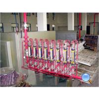 供应航大科技HD-BGL八管烧结还原炉(氧化锰还原)