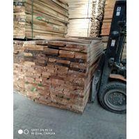 俄罗斯核桃秋木板材秋木烘干家具材