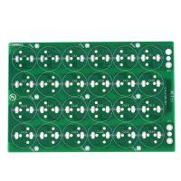 2.5V 300F360F400F超级电容模组保护板24串超级电容均衡板