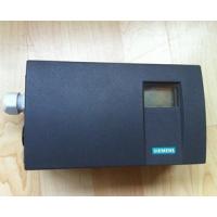 德国西门子 Siemens 电气阀门定位器 6DR5010-0NN00-0AA0阀门定位器