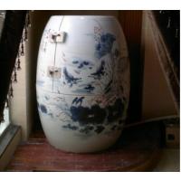 负离子陶瓷养生排毒缸,能量养生樽,熏蒸瓮,排毒养颜负能量缸