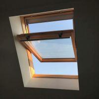 专业销售宁波慈溪余姚正安和日达隔音斜屋顶天窗和配件