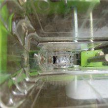 农田花生种植覆膜机 润众 全自动覆膜施肥喷药播种一体机