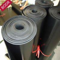 现货直销 BODR黑色橡胶板 普通丁苯耐磨橡胶板 50KG起订 可彩色定制