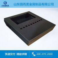 镀锌板定制加工 外壳 来图加工 激光切割 折弯 非标件 定做