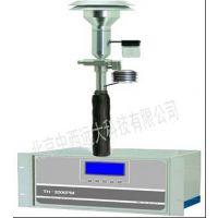 中西(LQS促销)便携颗粒物自动监测仪 型号:WT10-TH-2000PM库号:M23389