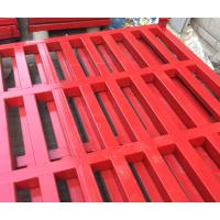 咸宁运输车冲洗槽120吨载重车冲洗槽报价