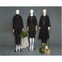 广州服装尾货批发市场谷可女装18冬品牌女装折扣批发