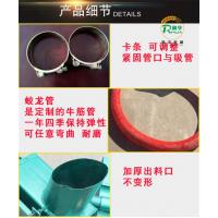 高品质的软管吸粮机 可连续作业的吸麦机 多规格的抽粮机