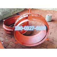 成都脱硫管道非金属织物补偿器 DN600MM非金属织物膨胀节工期短