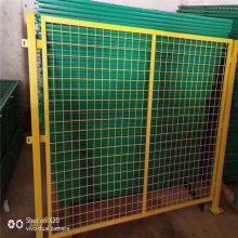 车间围栏网 小区防护围栏 方孔护栏网