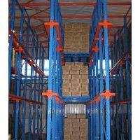 供东莞、深圳、佛山、清远、广州的批发、冷库、烟草、食品等行业的通廊式货架