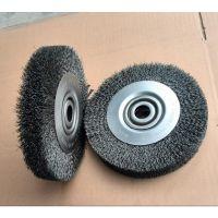一方天地制刷厂供应各种优质钢丝刷 直销进口304材质钢丝轮