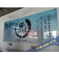 深圳物业标识广告制作