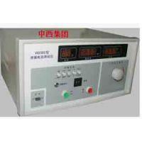 中西ZXJ供泄漏电流测试仪 型号:HW5/VG2303库号:M215569