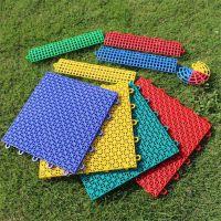 江西悬浮地板 抚州昇牌塑料 幼儿园拼装地板生产厂家