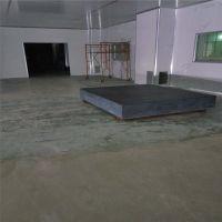 惠城水泥地起砂处理+混凝土密封固化+龙门固化剂地坪