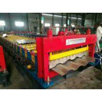 冷弯成型设备集装箱板设备地鑫