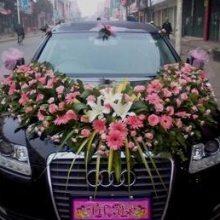 南宁婚礼主车低至200元南宁花车15296564995南宁婚车副车20元每车免费上门装