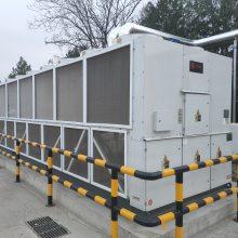 水源热泵机组控制器维修更换