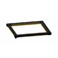CCD57-10配套CCD插座,ANDON高可靠性测试座,现货库存,特价 IS229-932-01S