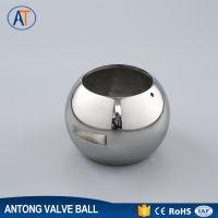厂家直销不锈钢球体,球阀阀体,空心球,质量上乘,欢迎洽谈