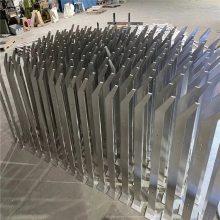 新云 厂家直销室外不锈钢防护栏杆 精品不锈钢栏杆立柱 KDE-E9