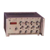 上自仪华东电子仪器厂YD-28A/4动态电阻应变仪