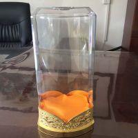 山东酒盒制作厂家新品推荐优质亚克力透明酒盒