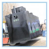 晨兴环保供应小型一体化生活污水处理设备 小型一体化污水处理设备 实力打造品质