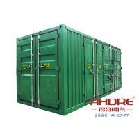 智能型集装箱式变电站生产厂家,安徽仅此一家