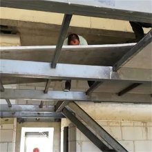 武汉三嘉板业25mm钢结构楼层板厂家主攻建材市场!