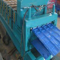 佳恒机械供应840/900双层彩钢压瓦机