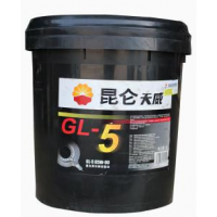 昆仑GL-585W-90重负荷车柄齿轮油