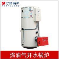 立式燃油气热水锅炉 容积式开水炉