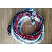 滑环至轮毂大线(蟒蛇线) 配重载插头 HDC HE 6 FS 正品东汽风机备件