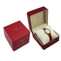 新款高端定做手表包装盒 男士精美手表盒子 纸盒女士厂家直销